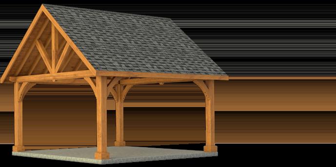 pavilion builder recreation unlimited